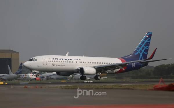 Sempat Rujuk, Garuda Indonesia - Sriwijaya Air Sudahi Kontrak Kerja Sama - JPNN.com