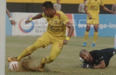 Sriwijaya FC Tumbang di Kandang, Kas Hartadi Mohon Maaf - JPNN.com