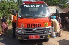 BPBD Kabupaten Bogor Kewalahan Tangani Bencana - JPNN.com