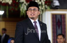 Andre Gerindra Bantah Satgas Lawan COVID-19 Impor Jamu Dari Tiongkok - JPNN.com
