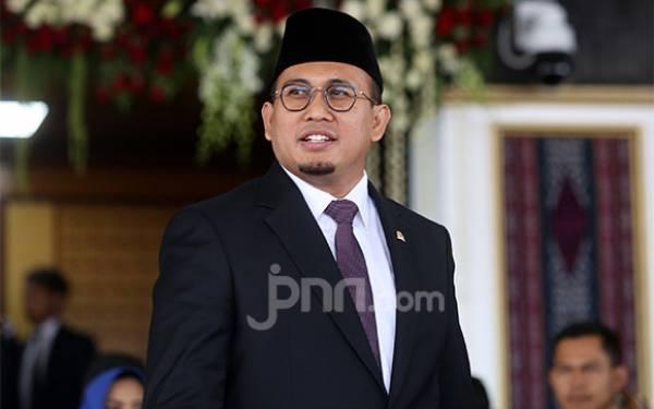 Wacana Amendemen UUD Bergulir, Gerindra Ogah Pilpres Dikembalikan ke MPR - JPNN.com