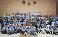 BBPLK Medan Kembali Gelar Pelatihan Seni Dekorasi Kue - JPNN.com