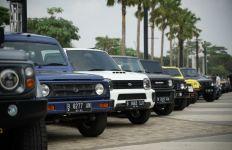 BlackAuto Battle Warm Up di Jakarta Lebih Meriah Berkat Serbuan Pencinta Jip - JPNN.com