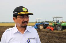 Tingkatkan Produksi Padi, Kabupaten Bandung Andalkan Pembangunan RJIT - JPNN.com