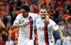 Lihat Gol Mauro Icardi Bersama PSG, Sangat Berarti! - JPNN.com