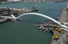 Kemenlu Segera Pulangkan Jenazah WNI Korban Jembatan Rubuh di Taiwan - JPNN.com