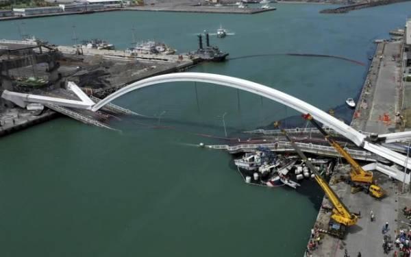 Jumlah WNI Tewas Akibat Jembatan Ambruk di Taiwan Bertambah, Ini Identitas Mereka - JPNN.com