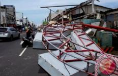 Jembatan Roboh di Taiwan, Tujuh WNI jadi Korban - JPNN.com