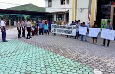 Tok, Asri Marlin Divonis Hukuman Mati - JPNN.com
