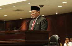 Honorer Juga Mendapatkan THR, Donny: Pak Ketua Sungguh Luar Biasa - JPNN.com