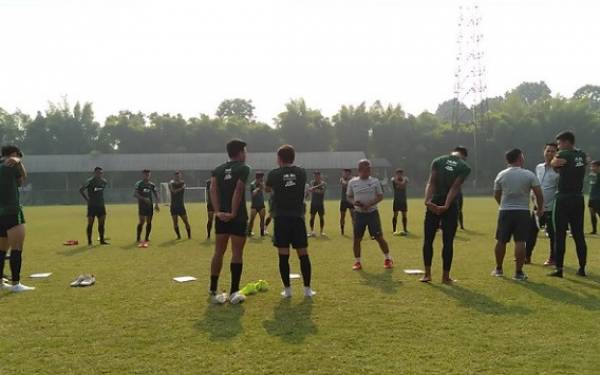 Tiga Pemain Timnas Indonesia U-23 Belum Meyakinkan Bertolak ke Tiongkok - JPNN.com