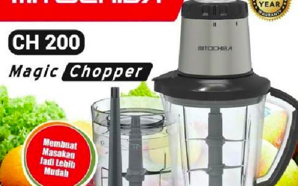Mito Rambah Bisnis Baru ke Peralatan Dapur Lewat Mitochiba - JPNN.com