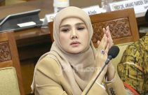 Prabowo Ulang Tahun, Mulan Jameela: Selamat Patriot Bangsa - JPNN.com