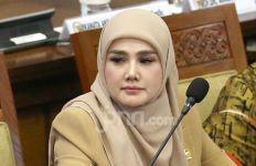 Terseret Kasus Investasi Bodong, Mulan Jameela Merespons Begini - JPNN.com