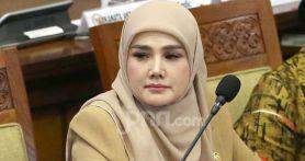Terseret Kasus Investasi Bodong, Mulan Jameela Merespons Begini