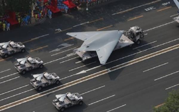 Dubes RI Terkagum-kagum Saksikan Parade Militer Tiongkok - JPNN.com