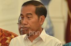 Info Terbaru dari Jokowi Soal Jatah Parpol di Kabinet - JPNN.com
