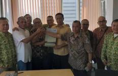 PWI Jaya Dorong Pengurusnya Maju sebagai Calon Exco PSSI - JPNN.com