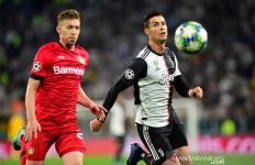 Juventus dan Atletico Madrid Berjaya di Matchday Kedua Grup D Liga Champions - JPNN.com