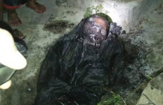 Penasaran dengan Goni dalam Sumur, Setelah Dibuka, Isinya Bikin Warga Terheran-heran - JPNN.com