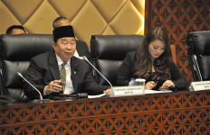 Paripurna Pemilihan Ketua MPR Diskors - JPNN.com