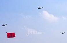 Ini Daftar Alutsista TNI untuk Rayakan Ultah ke-74 - JPNN.com