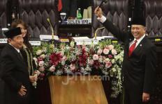 Bamsoet Terpilih Secara Aklamasi Jadi Ketua MPR - JPNN.com