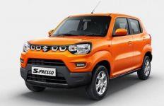 Suzuki S-Presso Bakal Mengaspal ke Indonesia, Ini Tanggapan SIS - JPNN.com