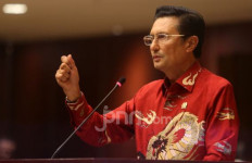 Respons Fadel MPR Terkait Wacana Masa Jabatan Presiden Tiga Periode - JPNN.com