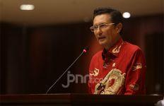 10 Pimpinan MPR Kunjungi Presiden Jokowi Demi 3 Hal Penting - JPNN.com