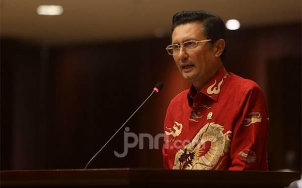 Selain Wiranto, 3 Orang Ini Seharusnya Mendapat Pengawalan Ekstra - JPNN.com