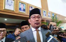 Ternyata Ini Alasan Gubernur Jabar Bangun Kolam Renang di Rumah Dinas - JPNN.com
