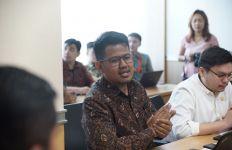 Ketua Fraksi PSI Idris Ahmad: Pemprov DKI Jakarta Sudah Kewalahan - JPNN.com