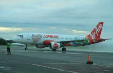 AirAsia Buka Rute Belitung dan Sorong - JPNN.com