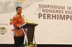 Mentan Amran: Pengelolaan Sumberdaya Air Kunci Kedaulatan Pangan - JPNN.com
