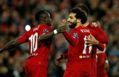 Liverpool Susah Payah Pukul Salzburg - JPNN.com
