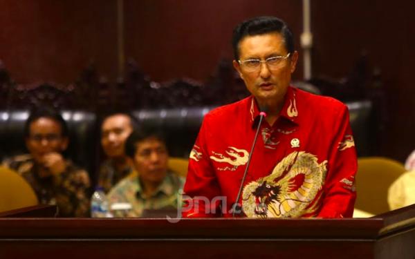 Fadel Muhammad Siap Berjuang jadi Ketua MPR - JPNN.com