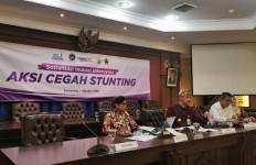 Jawa Tengah Ingin Terapkan Metode Penanganan Stunting Tim RSCM di Pandeglang - JPNN.com