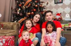 Selamat, Stefan William dan Celine Evangelista Dikaruniai Anak Kedua - JPNN.com