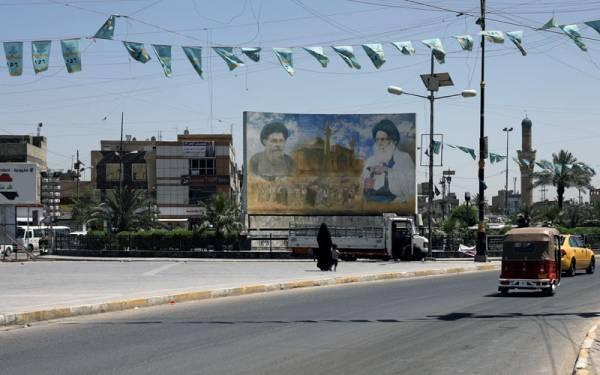 Banyak Demo, Pemerintah Irak Larang Warga Keluar Rumah - JPNN.com