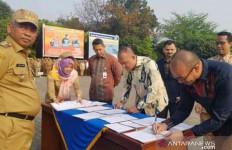 Rahmat Effendi: Pemkot Bekasi Targetkan Cetak 150.000 Wirausaha Baru - JPNN.com