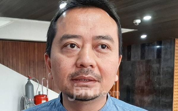 PKB: Semoga Ada Musyawarah Mufakat soal Ketua MPR - JPNN.com
