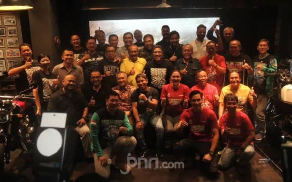 Royal Enfield Merayakan Keberhasilan 19 Riders Indonesia Jelajahi Jalan Tertinggi di Dunia - JPNN.com