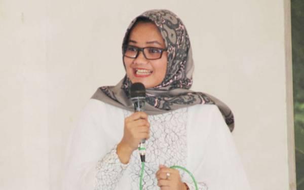 Ela Nuryamah Akan Dorong RUU PKS Segera Disahkan - JPNN.com