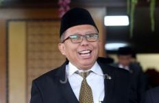 Partai Kakbah Pilih Pasrah soal Jatah Kursi Menteri di Kabinet Jokowi - JPNN.com