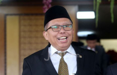 Profil Arsul Sani: Mantan Aktivis HMI, Belajar Politik dari Ayah - JPNN.com