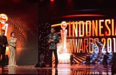 Deputi Pengembangan Pemuda Kemenpora Raih Penghargaan dari Indonesia Awards 2019 - JPNN.com