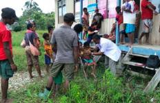 Para Dokter Minta Pemerintah Jamin Keamanan Selama Mengabdi di Papua - JPNN.com