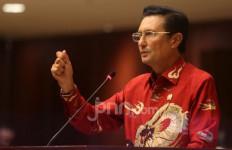 Fadel Muhammad Minta Pengamanan 3 Pejabat Ini Diperketat - JPNN.com