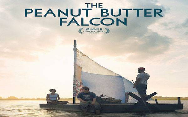 The Peanut Butter Falcon, Petualangan Penderita Down Syndrome Meraih Mimpi - JPNN.com